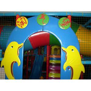 江苏省AX222儿童室内外娱乐淘气堡生产厂家
