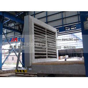 供应台车式电阻炉 -江苏邦泰炉业有限公司
