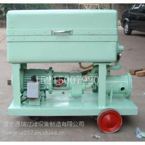 BK-50润滑油变压器油滤油机