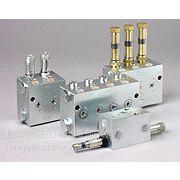 林肯VSG-KR双线分配器,林肯SSV单线分配阀