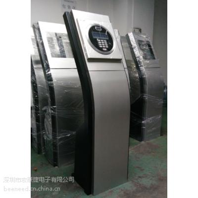 供应楼宇对讲 可视对讲门口机 安装台 立柱 支架 大堂主机机架