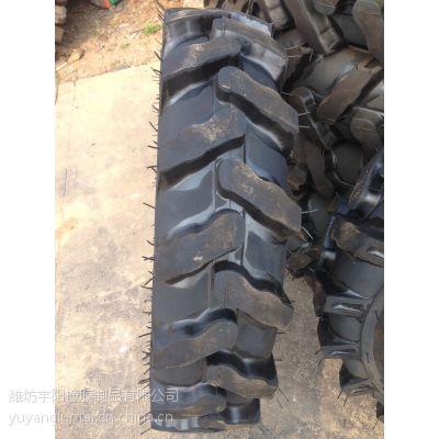 厂家直销 8.3-20 抓地虎 农用拖拉机轮胎 旱田人字花纹