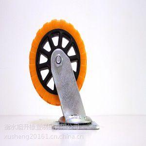 浙江省选购超静音8寸万向轮轮子仓储专用脚轮的原产地