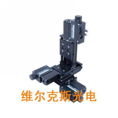 ZABER公司显微镜XY位移台 显微镜载物台 显微镜电动/手动平台