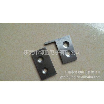 供应电子元件成型机配件 散装电容剪脚机切刀