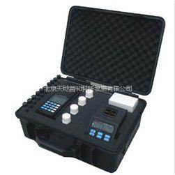便携式多参数水质测定仪TDM-4C型