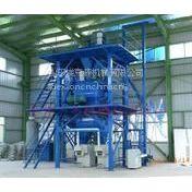 供应干混砂浆机械设备 轻质墙板设备