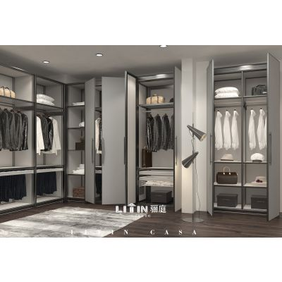 智能衣柜,衣柜加盟,智能衣柜招商,衣柜代理,欧风衣柜