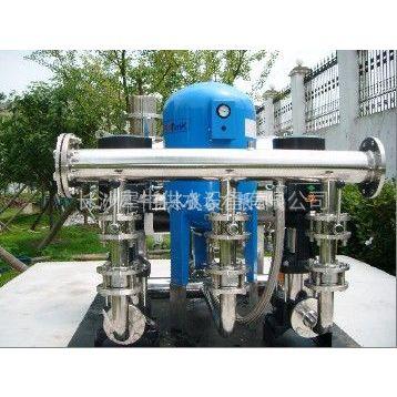 供应[内蒙古]RHINO犀牛XNW14全封闭式无负压原水处理设备