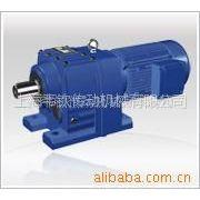 供应RX67斜齿轮化工成型设备专用减速机