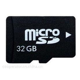 供应工厂批发TF32GB内存卡 测试卡TF 闪存卡 足量手机内存卡 保证质量