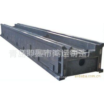 供应车床铸造,车床铸件,床身铸件,铸件加工