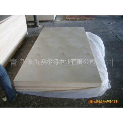 供应D/E级桦木胶合板