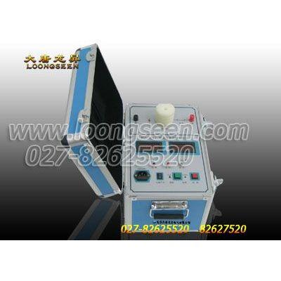 供应MOA-30KV氧化锌避雷器检测仪MOA-30KV氧化锌避雷器检测仪 武汉大唐龙昇