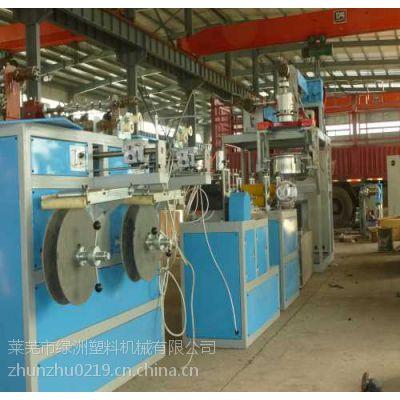 塑料机械微喷带生产线生产厂家