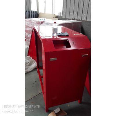 厂家直销仪器钣金外壳 不锈钢盒子机箱机柜机架