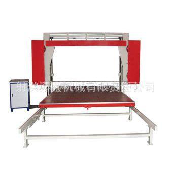 供应四川海绵切割机械-海绵切割机-泡绵机械-沙发机械-家私机械