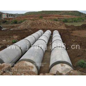供应顶管工程施工、钢筋PVC混凝土顶管、混凝土F型顶管