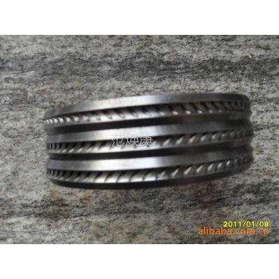 供应冷轧带肋钢筋专用硬质合金轧辊、工具钢轧辊、总成、冷拔螺旋模具