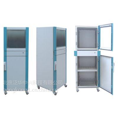 供应北京泛华中兴PC1666型机柜