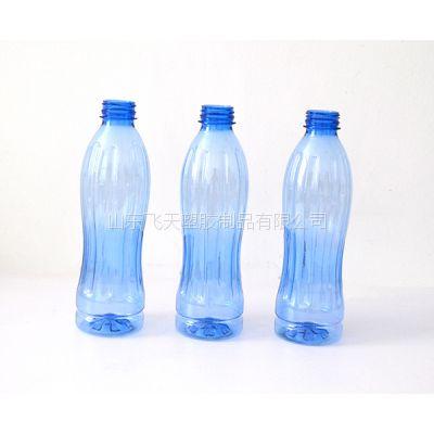 PET塑料瓶 耐高温750ml饮料瓶 PET饮料瓶生产厂家