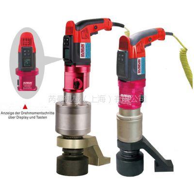 供应可调扭力电动扳手,电动力矩扳手,定扭矩电动力矩扳手,进口电动扳手