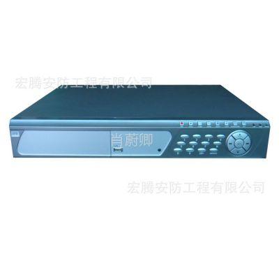 供应16路视频/四路音频/硬盘录像机/支持遥控/2T硬盘监控摄像头专用