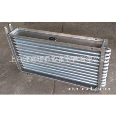 供应定做空气换热器、翅片式散热器、翅片管加热器、热交换器
