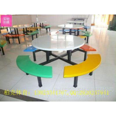 供应鹤山餐厅餐桌椅厂商/恩平学校食堂餐桌椅定做-出厂价