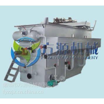 供应污水处理 溶气气浮机(平流式)