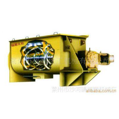 卧式螺带混合机立式干粉颗粒搅拌机有无机肥料提升机化工机械设备