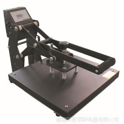 批发热转印平面烫金机HP3804B(38*38cm)T恤烫金机