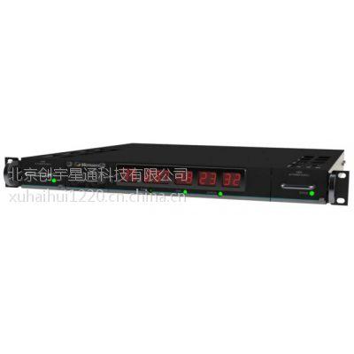 Microsemi 4380A高性能时间基准设备