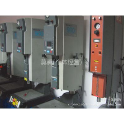 供应买卖二手维修必能信超声波8800.8700.8400.900.2000系列