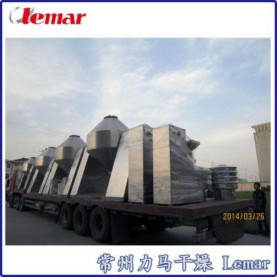 常州力马-锂电正极材料自动进出料双锥真空干燥机组SZG-5000、锂电池材料烘干机价格