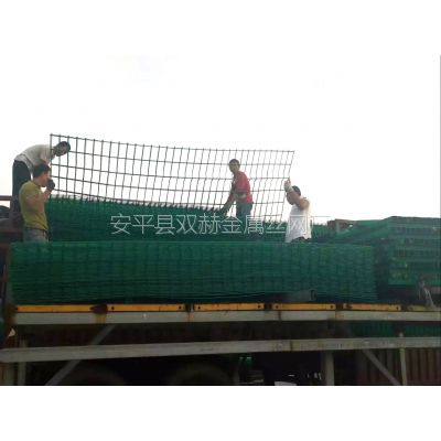 内蒙开鲁县农村围墙网-双赫1700套发货