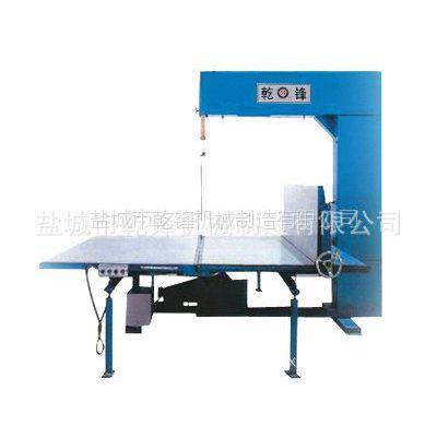 江苏厂家供应QF-701立切机皮革制鞋机械