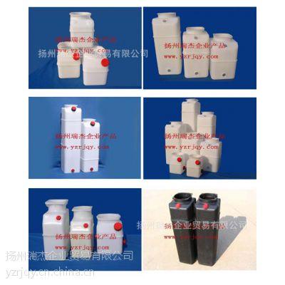 供应【江苏扬州】液压动力单元用塑料油箱