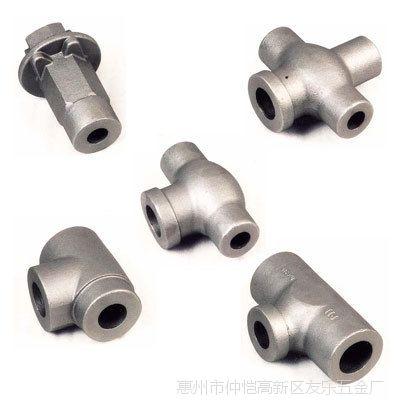厂家专业提供精密铸造产品 不锈钢铸造加工 高压铸造