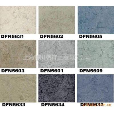 供应pvc地板材料 pvc卷材地板 pvc地坪