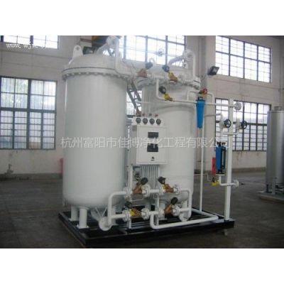 0.5立方氮气缓冲罐|0.5立方工艺氮气缓冲罐