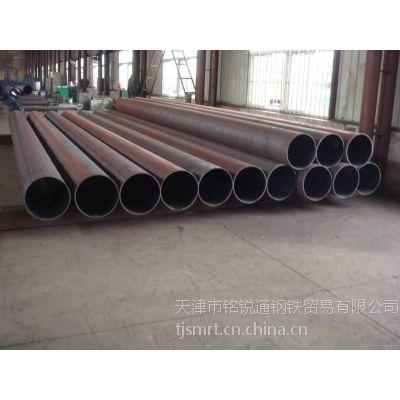 天津铭锐通钢铁销售有限公司 无缝管的制造者 材质Q195