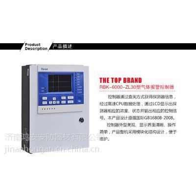 供应RBK-6000-ZL30可燃气体报警器 可燃气检测仪 可燃气体探测器