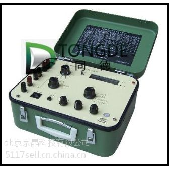 北京京晶 数字式电位差计型号:UJ33D-3 更多优惠来电咨询