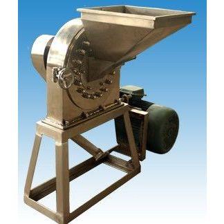 供应中药粉碎机 中药不锈钢粉碎机(图片) 中药粉碎机型号