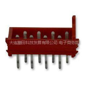 供应原装进口TE CONNECTIVITY / AMP - 1-215464-8 - 连接器 18路