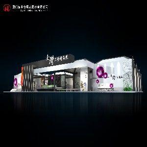 供应厦门宏丰合展览为您服务展会设计搭建!一条龙服务。