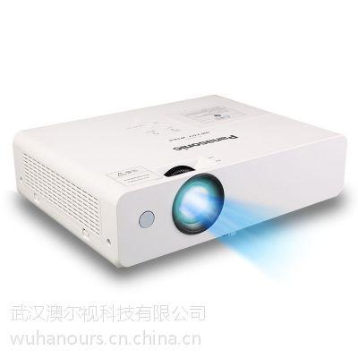 武汉松下投影机专卖松下总代理促销pt-x332c