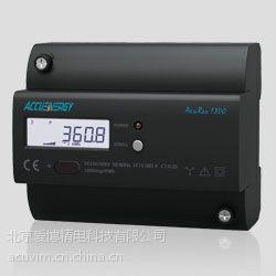 供应Accuenergy爱博精电AcuRev 1300导轨安装式三相电能表