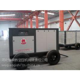 南京空气压缩机工业用空压机维护费用低性能稳定